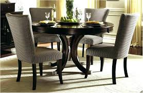 amazing round dining table set with leaf round dinette sets with leaf unique modern plan round
