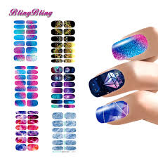 nail art wraps Picture - More Detailed Picture about Flower ...