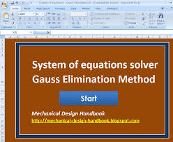 you ll find the whether you need to review or recalculate the previous equations or you want to add new equations let s try review the earlier