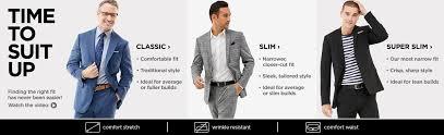 Mens Suits Suit Separates Blue Black More Jcpenney