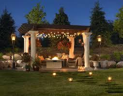 outdoor patio string lighting ideas. String Lighting Ideas Outdoor Backyard Led Lightingoutdoor Patio · \u2022. Amazing