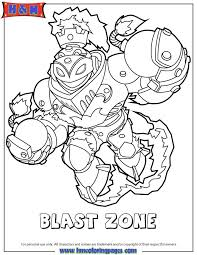 Small Picture 139 best Skylanders coloring pages images on Pinterest