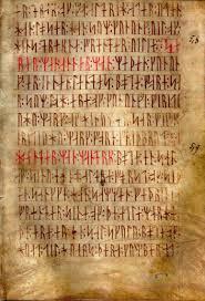 Runes Wikipedia