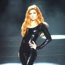 Fergie — Jay Siegan Presents