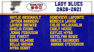 OHS Scholtens Lady Blues Hockey - Posts | Facebook