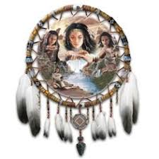 Cherokee Indian Dream Catchers native american wolf Native American graphics for Facebook 2