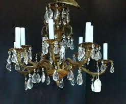antique brass and crystal chandelier together with chandelier art chandelier antique white chandelier antique brass crystal