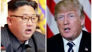 Image result for Trump – Kim sẽ bàn gì ở Singapore?