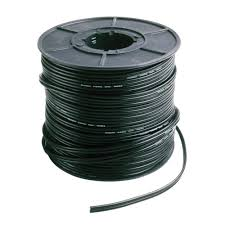 low voltage 3 3mm 12v garden cable only