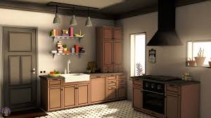 Minecraft Furniture Kitchen Kitchen Minecraft