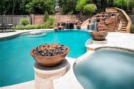 custom inground pools. Custom Swimming Pools Built In Pearland Texas Inground