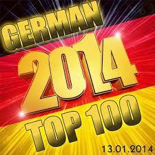German Top 100 Single Charts 2014 German Top 100 Single Charts 13 01 2014 Cd2 Mp3 Buy