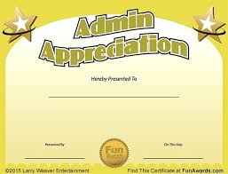 Funny Awards At Work Free Funny Award Certificate Templates Awards For Employees