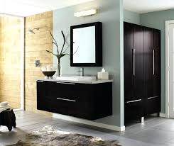 bathtub ideas excellent glass wall hanging bathroom cabinet wall regarding traditional wall mounted bathroom vanity intended