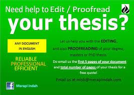 Master thesis uk