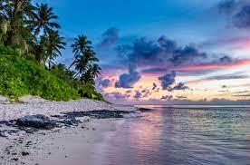 beach. Brilliant Beach Tropical Beach And V