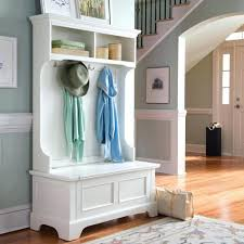Hall Tree Coat Rack With Bench Interior Design Entryway Hall Tree Luxury Mudroom Storage Bench 75
