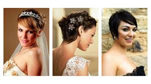 Acconciature Sposa Capelli Corti Youtube