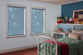 Shades With Stars Star Shades Kids Room Shades Star Blinds