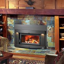 image of craft wood stove insert