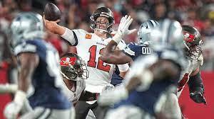 NFL Season Opener: The Brady-Dak duel ...