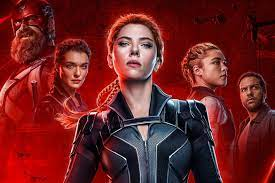 Marvels 'Black Widow' - Movienation