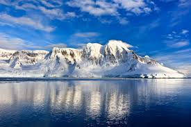 hemingway iceberg geography of antarctica having scf in place is  geography of antarctica