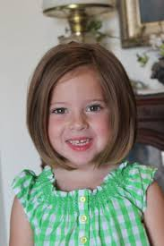Hairstyles For Little Kids 25 Best Ideas About Girl Haircuts On Pinterest Little Girl
