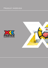 Graphic Design Marking Systems Partex Marking Systems Product Overview By Partex Marking