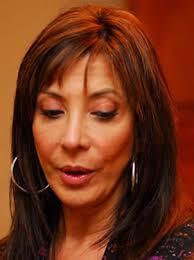 Cristina tocco habla de sus proyectos. Por Rosa María Espinoza - F818601_tocco2803
