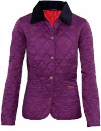Barbour | Women's Liddesdale Quilted Jacket | Jules B & Liddesdale Quilted Jacket Adamdwight.com