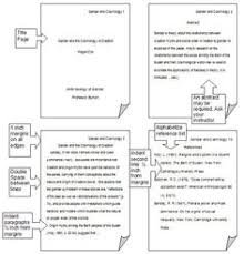 paper  research paper and apa style on pinterest