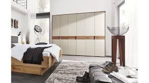 Interliving Schlafzimmer Serie 1002 Kleiderschrank Sandfarbener