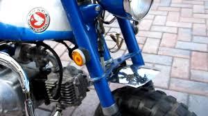 1969 honda z50 k1 1969 honda z50 k1