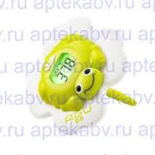 <b>Agu Baby Термометр Цифровой</b> Д/ванны (agu Tb4) Switel Китай ...