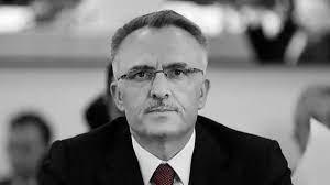 Naci Ağbal kimdir, nerelidir? Yeni Merkez Bankası Başkanı Naci Ağbal  biyografisi