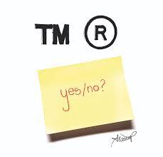 Tm Trademark Symbol Should You Use Trademark Symbols In Scientific Writing