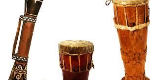 Salah satunya adalah alat musik tifa. Cara Memainkan Alat Musik Tradisional Papua