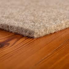 earthweave enertia wool carpet pad