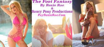 The Foot Fantasy