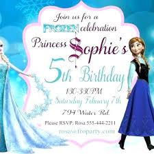 Free Online Party Invitations With Rsvp Rsvp Birthday Invitation Sample Kids Birthday Party Invitation