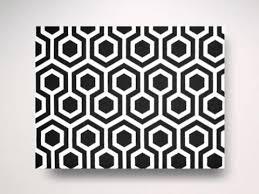 Black Magnetic Memo Board BlingDing Fabric Memo Magnetic Board Black Scandi BlingDing 61