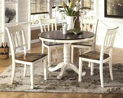 48 inch round table dinning kitchen table set round dining table for 8 with lazy