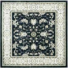 7 square area rug new outdoor rugs x s