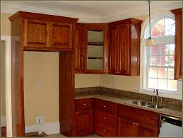 Kitchen Crown Moulding Stunning Crown Molding Ideas For Kitchen Cabinets Pictures