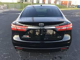 2013 Used Toyota Avalon 4dr Sedan XLE Premium at Enter Motors ...