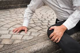 Slip & Fall Accident Lawyers - Steps to Take After a Slip, Trip, and F...