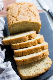 paleo sandwich bread grain free dairy