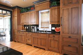 how to update oak kitchen cabinets from how to refinish oak kitchen cabinets source