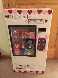 Vending Machine Valentine Box Awesome 48 Best Valentine Boxes Images On Pinterest Valentines Valentine